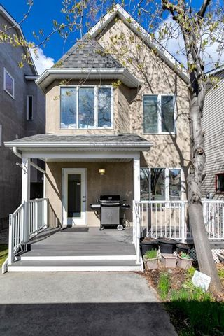 Photo 45: 1222 15 Street SE in Calgary: Inglewood Detached for sale : MLS®# A1086167