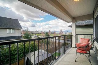 """Photo 17: 8119 211 Street in Langley: Willoughby Heights House for sale in """"YORKSON"""" : MLS®# R2553658"""