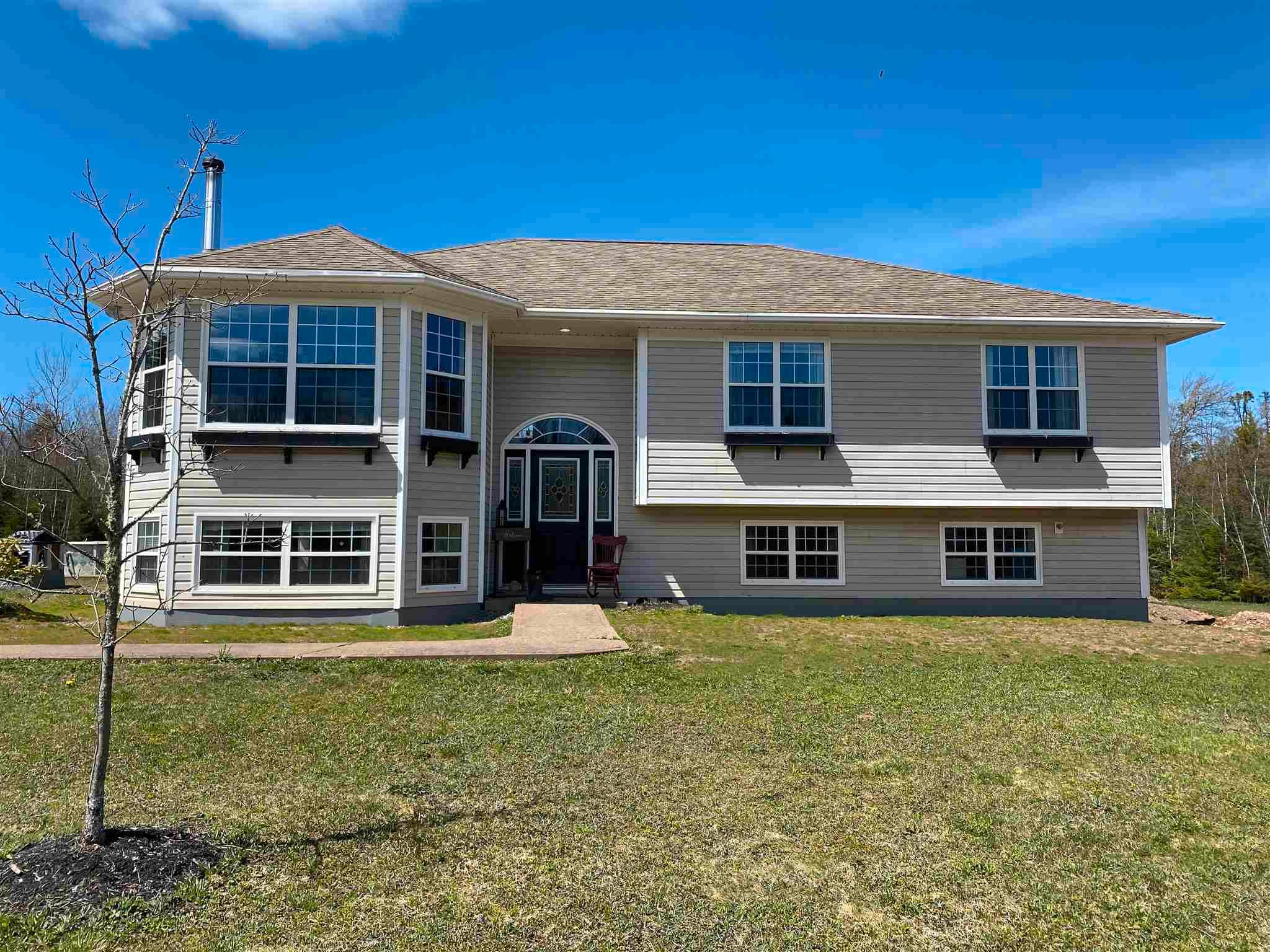 Main Photo: 267 Mark Road in Riverton: 108-Rural Pictou County Residential for sale (Northern Region)  : MLS®# 202111233