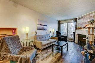 Photo 11: 4P 525 56 Avenue SW in Calgary: Windsor Park Apartment for sale : MLS®# A1123040