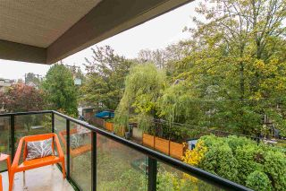 """Photo 14: 308 1440 E BROADWAY Avenue in Vancouver: Grandview VE Condo for sale in """"ALEXANDRA PLACE"""" (Vancouver East)  : MLS®# R2117789"""