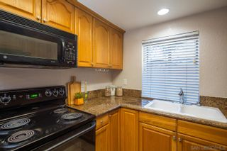 Photo 14: TALMADGE Condo for sale : 1 bedrooms : 4466 Dawson Ave ##3 in San Diego