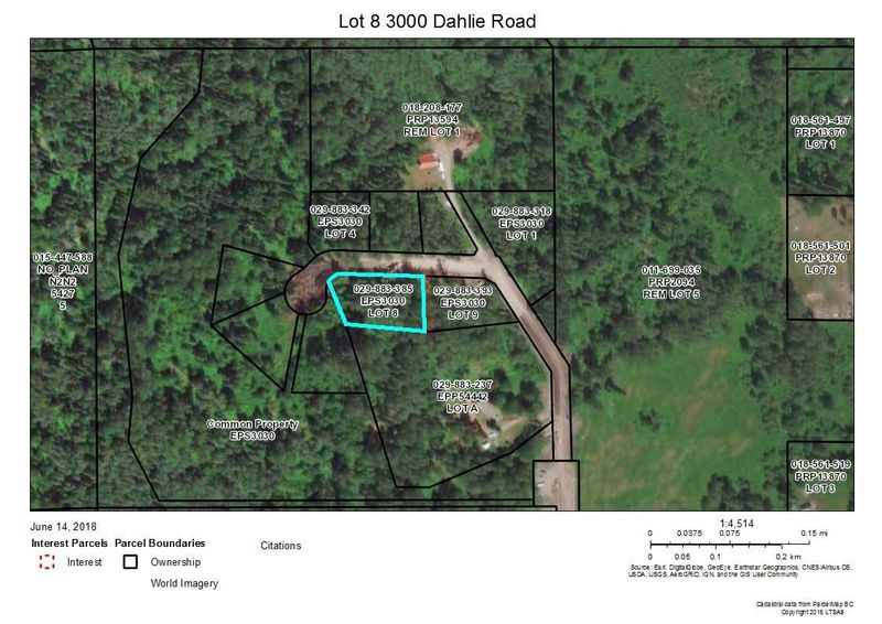 FEATURED LISTING: 8 - 3000 DAHLIE Road Smithers