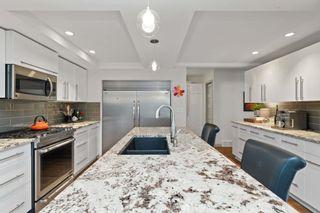 Photo 12: 111 GRANDIN Woods Estates: St. Albert Townhouse for sale : MLS®# E4266158