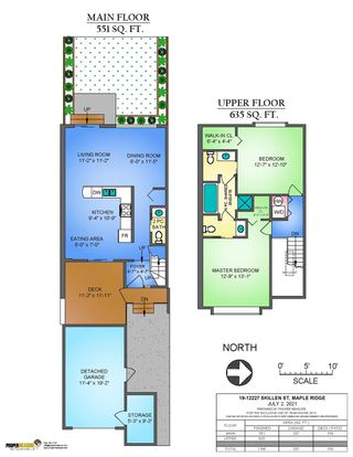 "Photo 31: 19 12227 SKILLEN Street in Maple Ridge: Northwest Maple Ridge Townhouse for sale in ""MCKINNEY CREEK"" : MLS®# R2602286"