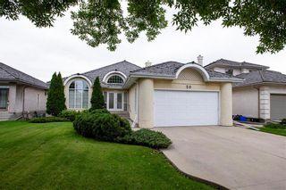 Photo 40: 20 Vanderbilt Drive in Winnipeg: Whyte Ridge Residential for sale (1P)  : MLS®# 202122494