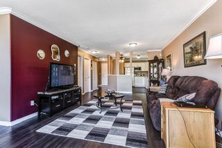 """Photo 2: 507 22230 NORTH Avenue in Maple Ridge: West Central Condo for sale in """"SOUTHRIDGE TERRACE"""" : MLS®# R2052214"""