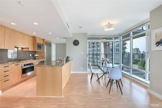 Photo 22: 1204 1616 BAYSHORE DRIVE in Vancouver: Coal Harbour Condo for sale (Vancouver West)