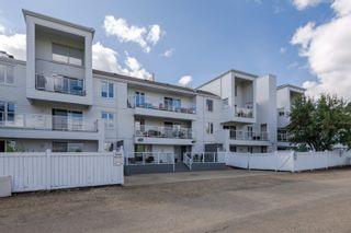 Photo 46: 113 7327 118 Street in Edmonton: Zone 15 Condo for sale : MLS®# E4260423