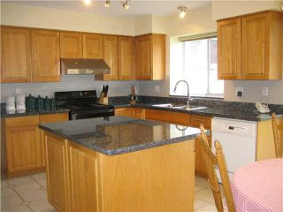 Photo 6: 9520 THOMAS Place in Richmond: Lackner House for sale : MLS®# V962400