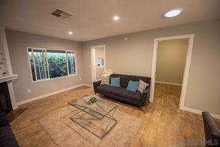 Photo 5: SANTEE Mobile Home for sale : 3 bedrooms : 9255 N Magnolia Ave #109
