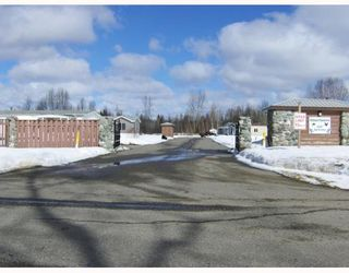 """Photo 3: LOT 5 ASH Avenue in Quesnel: Red Bluff/Dragon Lake Land for sale in """"ASHLAND MEADOWS"""" (Quesnel (Zone 28))  : MLS®# N190470"""