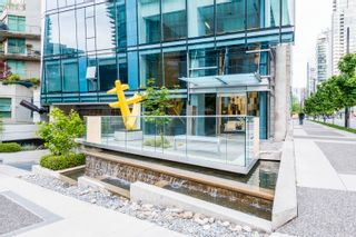 """Photo 37: 2701 1499 W PENDER Street in Vancouver: Coal Harbour Condo for sale in """"WEST PENDER PLACE"""" (Vancouver West)  : MLS®# R2614802"""