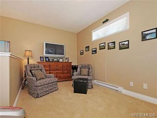 Photo 16: 8 5164 Cordova Bay Rd in VICTORIA: SE Cordova Bay Row/Townhouse for sale (Saanich East)  : MLS®# 704270