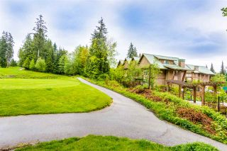 Photo 19: 108 3294 MT SEYMOUR Parkway in North Vancouver: Northlands Condo for sale : MLS®# R2178823