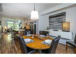 """Photo 9: 3 14433 60 Avenue in Surrey: Sullivan Station Townhouse for sale in """"BRIXTON"""" : MLS®# R2180225"""