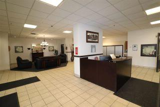 Photo 26: 809 10149 SASKATCHEWAN Drive in Edmonton: Zone 15 Condo for sale : MLS®# E4242345