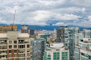 """Photo 23: 3407 909 MAINLAND Street in Vancouver: Yaletown Condo for sale in """"Yaletown Park II"""" (Vancouver West)  : MLS®# R2593394"""