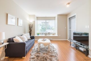 """Photo 1: 205 5000 IMPERIAL Street in Burnaby: Metrotown Condo for sale in """"LUNA"""" (Burnaby South)  : MLS®# R2179013"""