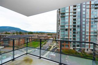 """Photo 5: 701 3096 WINDSOR Gate in Coquitlam: New Horizons Condo for sale in """"MANTYLA"""" : MLS®# R2534320"""