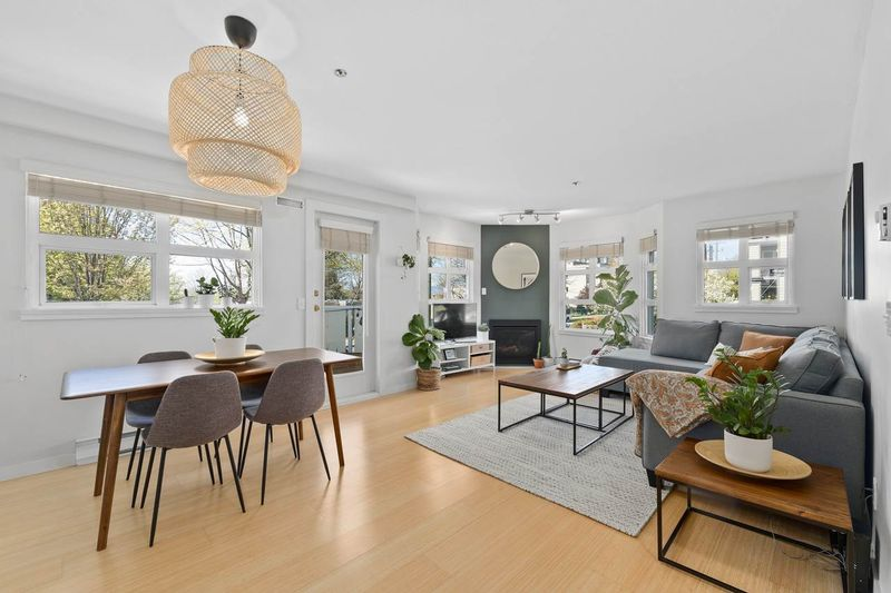FEATURED LISTING: 202 - 1515 6TH Avenue East Vancouver