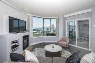 """Photo 2: 603 1355 W BROADWAY Avenue in Vancouver: Fairview VW Condo for sale in """"The Broadway"""" (Vancouver West)  : MLS®# R2439144"""