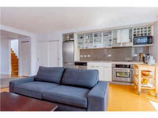 "Photo 4: 806 168 POWELL Street in Vancouver: Downtown VE Condo for sale in ""SMART"" (Vancouver East)  : MLS®# V1133294"