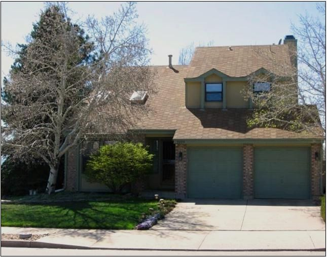 Main Photo: 5099 S. Fairplay St in Aurora: Woodgate House for sale (AUS)  : MLS®# 525878