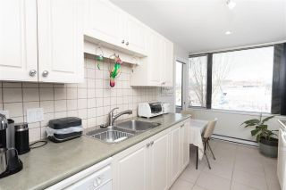 """Photo 13: 202 538 W 45TH Avenue in Vancouver: Oakridge VW Condo for sale in """"The Hemingway"""" (Vancouver West)  : MLS®# R2562655"""