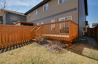 Photo 4: 22 PETER Street: Spruce Grove House Half Duplex for sale : MLS®# E4241998
