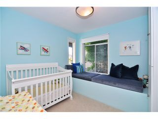 """Photo 17: 620 W 26TH Avenue in Vancouver: Cambie Townhouse for sale in """"Grace Estates"""" (Vancouver West)  : MLS®# V1069427"""