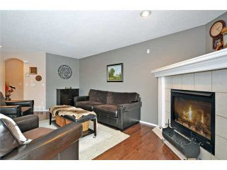 Photo 3: 56 EVERWILLOW Boulevard SW in CALGARY: Evergreen Residential Detached Single Family for sale (Calgary)  : MLS®# C3470767