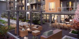 Photo 2: 105 615 E 3rd Street in North Vancouver: Condo for sale