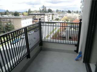 """Photo 8: 503 7138 COLLIER Street in Burnaby: Highgate Condo for sale in """"STANFORD HOUSE"""" (Burnaby South)  : MLS®# V885918"""