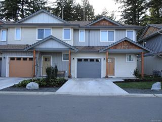 Photo 45: 42 2109 13th St in COURTENAY: CV Courtenay City Row/Townhouse for sale (Comox Valley)  : MLS®# 831816