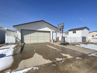 Photo 45: 10323 109 Avenue: Westlock House for sale : MLS®# E4235570