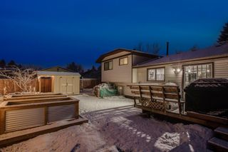 Photo 36: 24 MCKERRELL Crescent SE in Calgary: McKenzie Lake Detached for sale : MLS®# A1092073