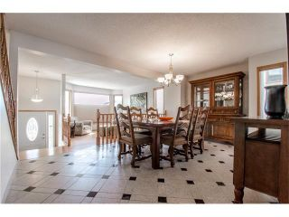 Photo 6: 263 EDGELAND Road NW in Calgary: Edgemont House for sale : MLS®# C4102245