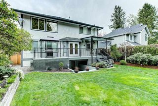 "Photo 35: 23336 114A Avenue in Maple Ridge: Cottonwood MR House for sale in ""Falcon Ridge"" : MLS®# R2575642"