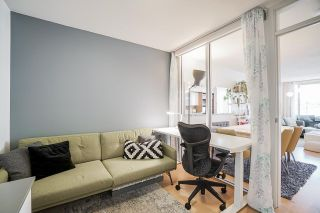 Photo 13: 412 1635 W 3RD AVENUE in Vancouver: False Creek Condo for sale (Vancouver West)  : MLS®# R2460525