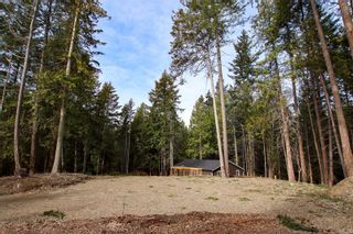 Photo 7: 3614 Jolly Roger Cres in : GI Pender Island Land for sale (Gulf Islands)  : MLS®# 869738