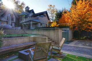 Photo 32: 1707 W 38TH Avenue in Vancouver: Shaughnessy House for sale (Vancouver West)  : MLS®# R2587575