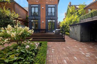 Photo 31: 125 Bedford Road in Toronto: Annex House (3-Storey) for sale (Toronto C02)  : MLS®# C5377035