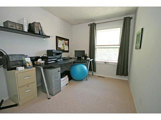 Photo 12: 81 123 QUEENSLAND Drive SE in CALGARY: Queensland Residential Attached for sale (Calgary)  : MLS®# C3624581