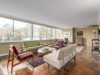 Photo 4: 204 1835 MORTON Avenue in Vancouver: West End VW Condo for sale (Vancouver West)  : MLS®# R2219618