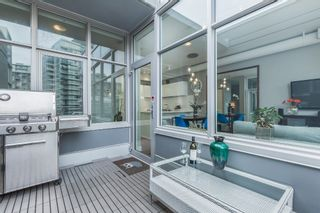 """Photo 6: 712 108 E 1ST Avenue in Vancouver: Mount Pleasant VE Townhouse for sale in """"Meccanica"""" (Vancouver East)  : MLS®# R2126481"""