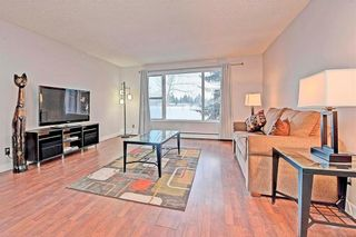 Photo 4: 104 3130 66 Avenue SW in Calgary: Lakeview House for sale : MLS®# C4162418