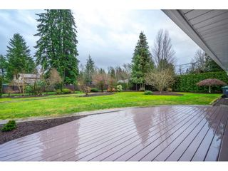 Photo 31: 4884 246A Street in Langley: Salmon River House for sale : MLS®# R2535071