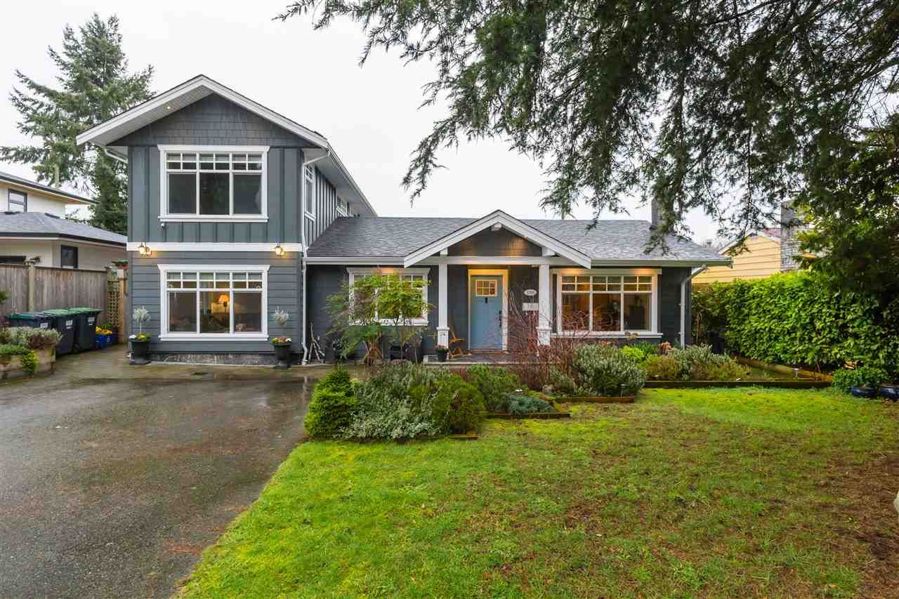 """Main Photo: 1388 OAKWOOD Crescent in North Vancouver: Norgate House for sale in """"Norgate"""" : MLS®# R2546691"""