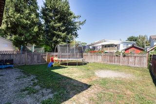 Photo 28: 46333 BROOKS Avenue in Chilliwack: Chilliwack E Young-Yale 1/2 Duplex for sale : MLS®# R2614980